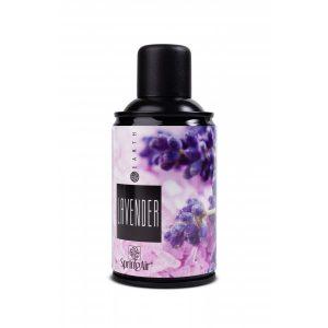 spring air lavender 250 ml wklad do dozownika