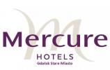 Mercure Gdańsk Logo