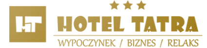 Hotel Tatra Logo