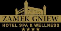 Zamek Gniew Logo